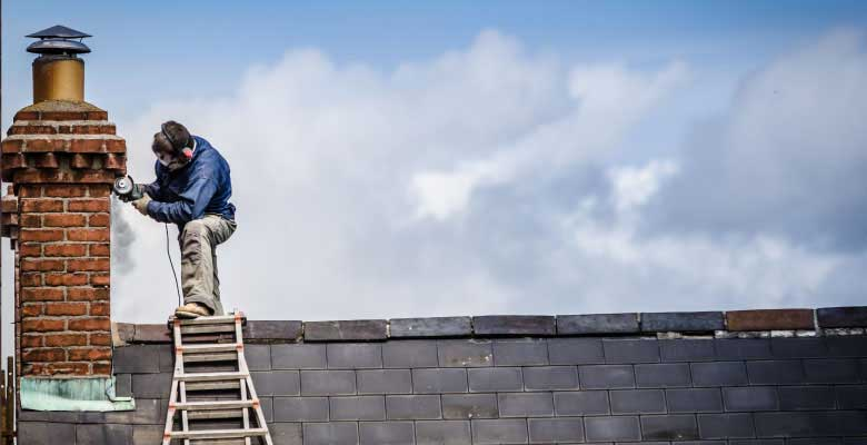 Masonry Repair Services. Call you local experts at Chimney Masters today!