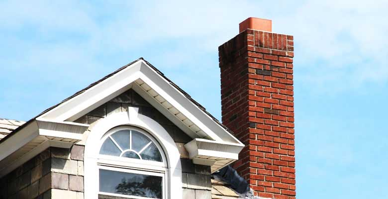 Avoid a chimney fire by having regular inspections by your local professionals at Chimney Masters.
